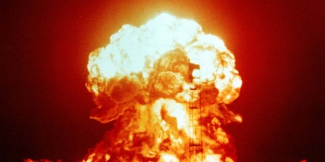 China Tests Its Most Dangerous Nuclear Weapon of All Time | The National Interest