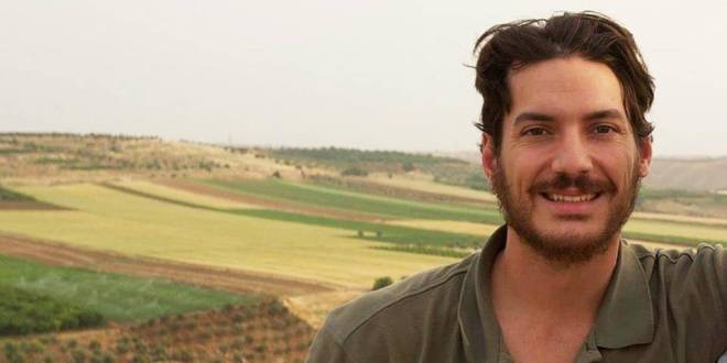 For McClatchy journalist Austin Tice, another year of captivity in Syria | McClatchy DC