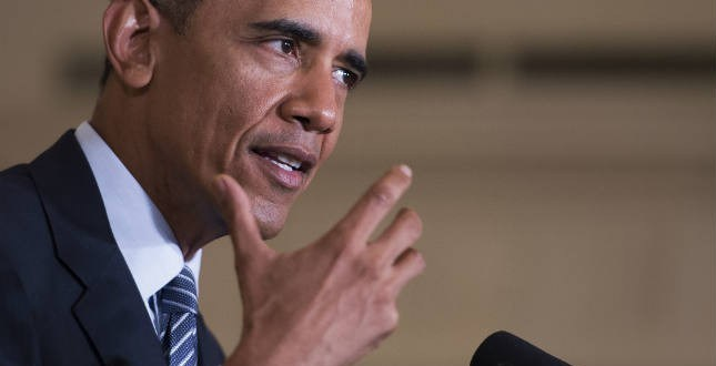 Obama: Iran could get bomb material within 'months' after deal | TheHill