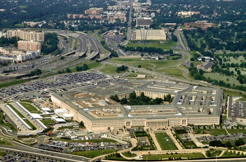 Pentagon decries lack of diversity in special forces