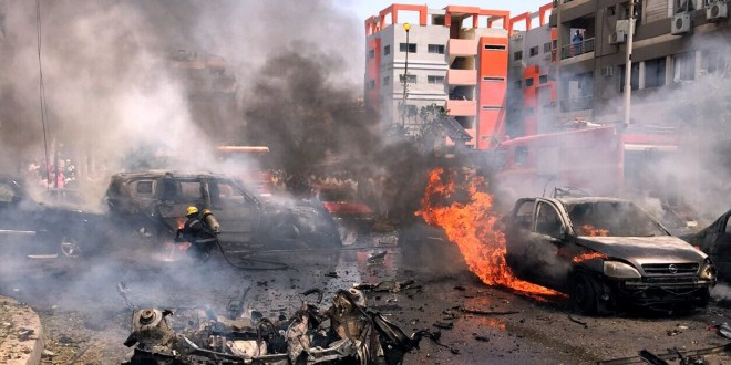 Militant cells are carrying out more brazen attacks across Egypt – The Washington Post