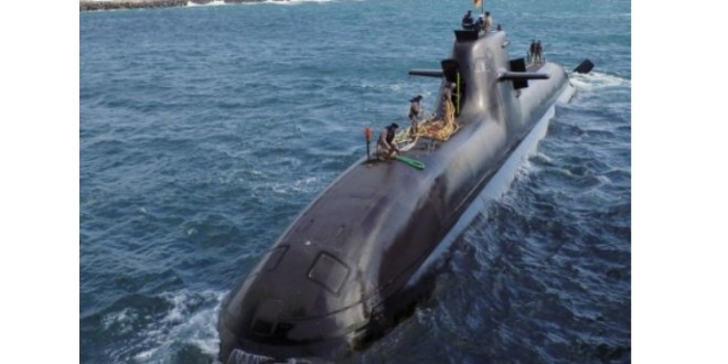Germany, Italy may increase submarine fleets – IHS Jane's 360