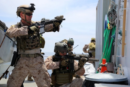 Marine Raiders will continue deploying to sea with MEUs