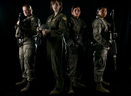 Head of SpecOps Command: Decision on Women in Combat Imminent | Military.com