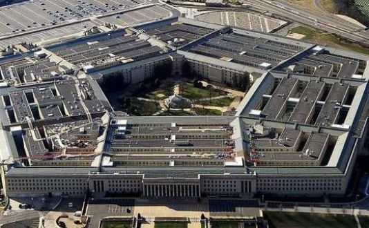 Pentagon Fears Foreign Intrusions Into Supplier Networks – Blog