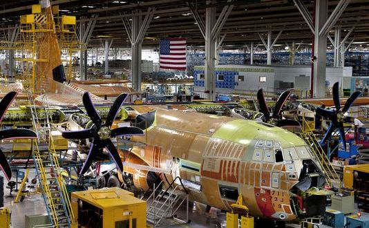 Industry to Congress: Make a Budget Deal