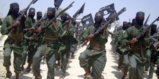 Somalia attack: Al-Shabab attacks African Union Janale base – BBC News