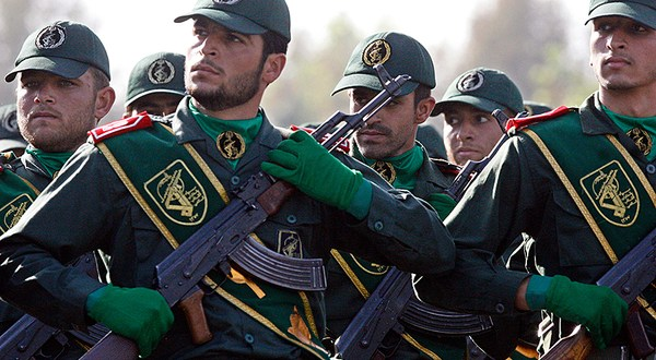 Iran's elite military is entangled in regional wars. Mission creep? – CSMonitor.com