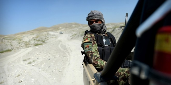 Analysts: Taliban leadership struggles could drive fighters to Islamic State – Stripes