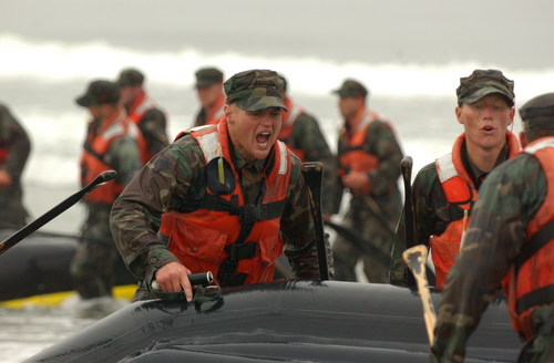 Navy SEALs: Pressure on standards? | SanDiegoUnionTribune.com