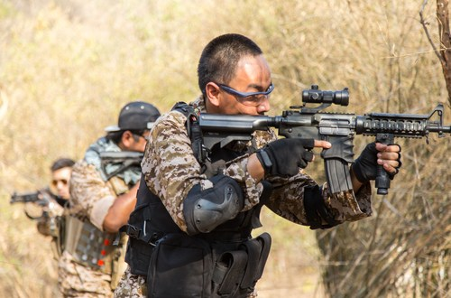 Seoul's military preparing special operations – UPI.com