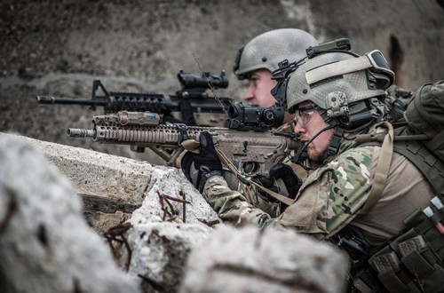 U.S. troops dispatched to Kunduz to help Afghan forces – The Washington Post