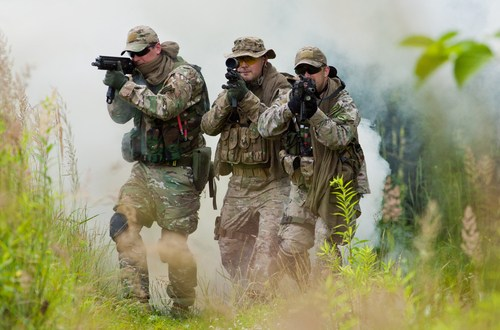 The 9 deadliest special forces in the world | Business Insider