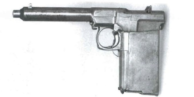 Forgotten Weapon: The Uniquely Awkward Sunngård Automatic Pistol