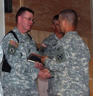 Building an NCO Corps of Character, Competence, Commitment   ARMY Magazine