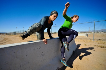 Fitness in Special Operations — Women's Standards | Military.com