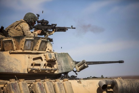 New Army Strategy Sees Future Combat Vehicles As Highly Mobile, Highly Lethal