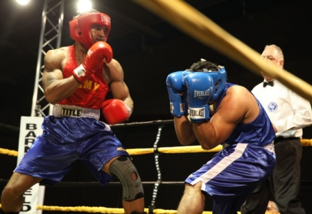 Green Beret wins All Army Boxing bronze medal | The United States Army