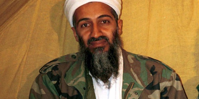 New York Times has bizarre story on bin Laden (Opinion) – CNN.com