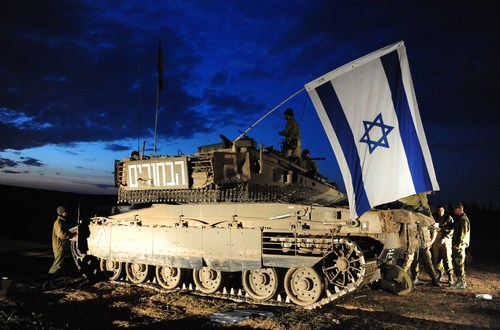 Why Israel Should Be Worried About Russia's Role in Syria