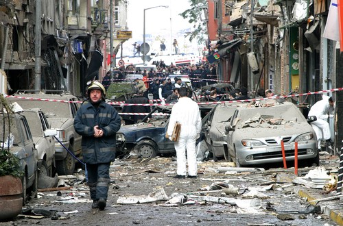 Turkish Authorities Claim to Have Evidence Linking ISIS to the Ankara Bombing   TIME