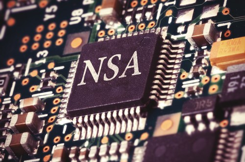 A New Material Promises NSA-Proof Wallpaper – Defense One