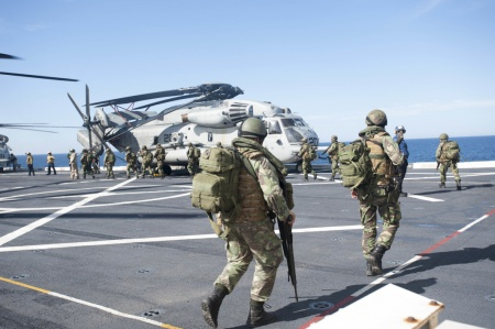 Trident Juncture proves Special Operations capability > Air Force Special Operations Command