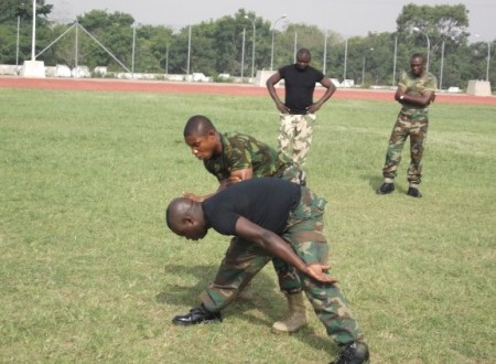 Nigeria: Inside Special Forces – Nigeria's Most-Feared Fighting Unit – allAfrica.com