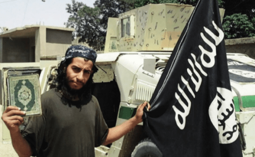 Paris ringleader Abdelhamid Abaaoud 'killed by special forces' / Sunday World