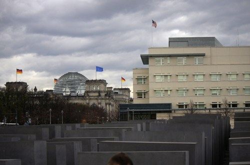 Report: Germany spied on FBI, US companies, French minister – The Washington Post