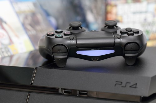 Joystick jihad: Sony's PlayStation 4 could be terrorists' communication tool, experts warn | Fox News