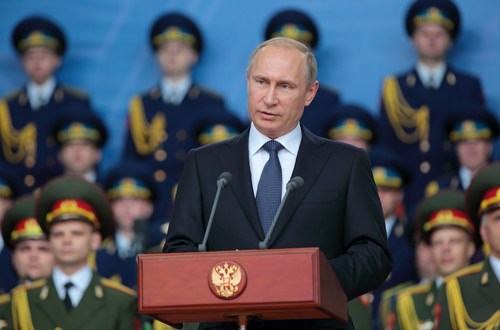 Putin vows payback after Kremlin confirms bomb downed Russian plane over Egypt | Reuters