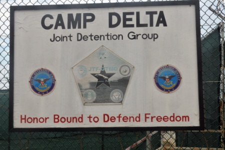 First of 17 detainees to be released from Gitmo next week – Yahoo News