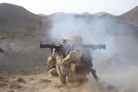 Marines will get more lethal, reliable SMAW in 2016