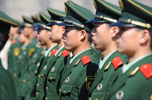 The Chinese Military Report You Missed (But Need to Read, Now) | The National Interest Blog