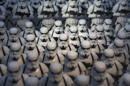 Raytheon Pitches New Weapons To Fix 'Star Wars' Military Flaws | Popular Science