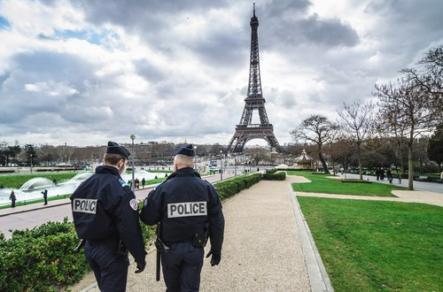 3 Held in Connection With Paris Attacks in January and November – The New York Times