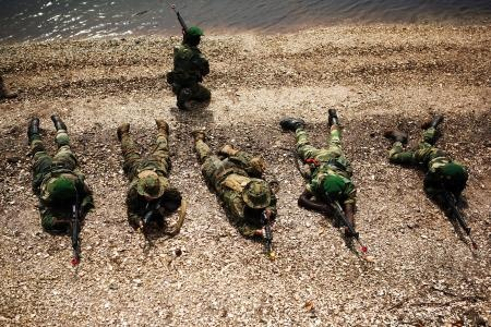 Insurgency: Nigerian troops kill 63 terrorists, rescue 370 hostages – Vanguard News