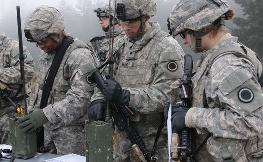 Army seeks body-wearable antennas