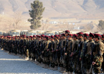 Afghan forces free 59 prisoners from Taliban jail in south | Reuters