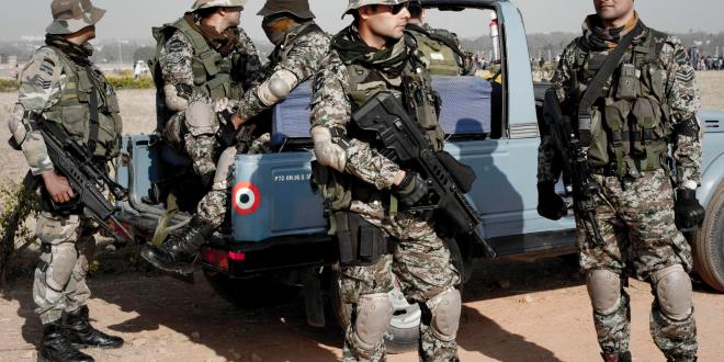 Here's Everything You Need To Know About Indian Air Force's Elite Garud Commandos