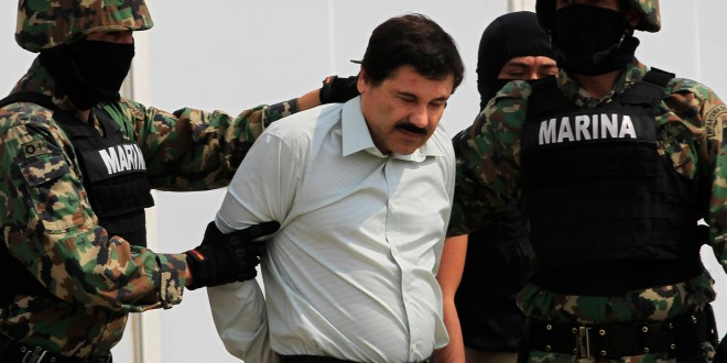 Extradition for Mexican drug lord not likely to be swift | Fox News