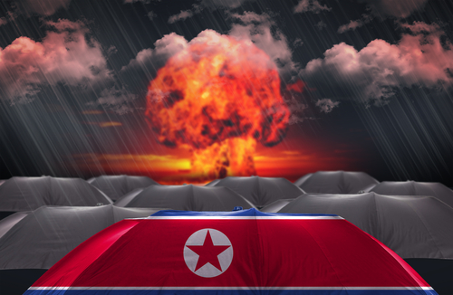 North Korea says it tested a hydrogen bomb