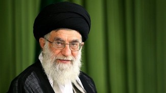 Iran's Supreme Leader Awards Medals to Troops Who Captured US Sailors | Military.com