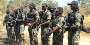 Cameroon forces kill 162 Boko Haram extremists, retake town – Yahoo News