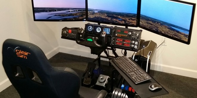 Now you can learn to fly a plane from expert-pilot brainwave patterns | KurzweilAI