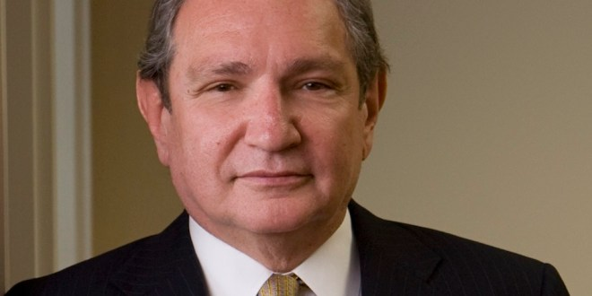 George Friedman on World War III | 40th Anniversary | Smithsonian