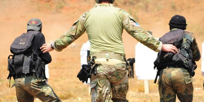 France helps Cameroon establish new special forces unit | IHS Jane's 360