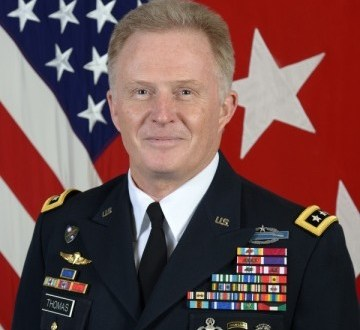 Former Delta Force, Ranger leader appointed to lead SOCom at MacDill | Tampa Bay Times