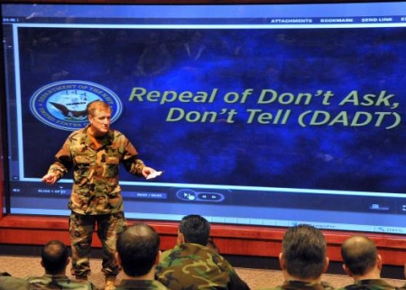 From Salesianum to Navy SEALs command